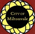 Miltonvale City